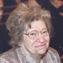 Betty Pisano (Goldmeer)