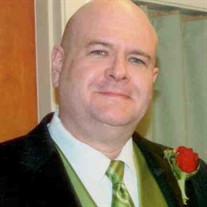 Mr. David James Walker