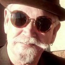 """James """"Jim"""" Robert Weaver"""