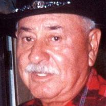 Charles V. Ruiz, Sr.