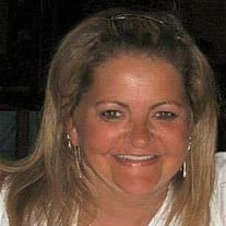 Virginia Karen Jarrel Johnson