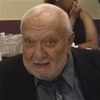 Clifford Larman Lancaster