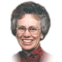 Helen Stott Stokes