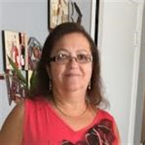 Nibia Ramos Lugo
