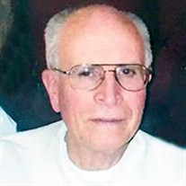 Richard L Mullen