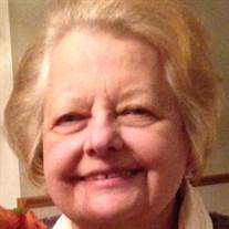 June Tamulewicz