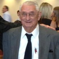 Dallas Lloyd Caplinger