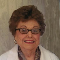 Gertrude Defonte