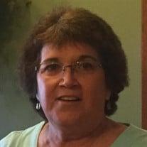 Beverly K. Tracy