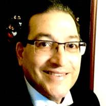 Jorge Emilio Lopez