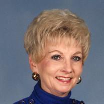 Doris Graham Hutchison