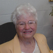 Eleanor Porter Mallard