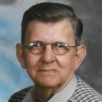 Harl Rodney Lewis
