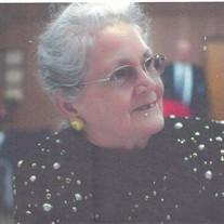 Julie Anne Hopkins
