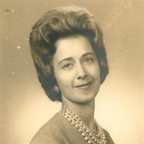 Anne Floore Bledsoe