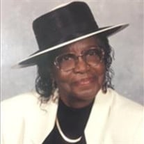 Luella C. Coleman