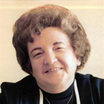 Margaret J. Huston