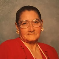 Lucy M. Sheldon