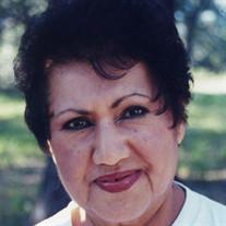 Irene De La Garza Davila