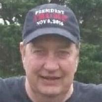 Mr. Michael Steven Lindsay Sr.