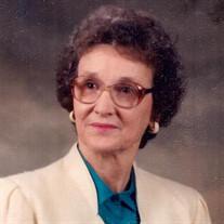 Lou Ann Phillips Weatherly