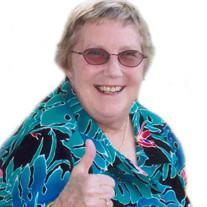 """Kathleen """"Kathy"""" Jacobson"""