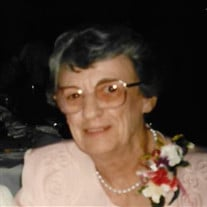 Mary  Louise Boyer