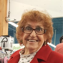 Mrs. Dolores Rae Koller