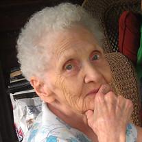 Doris Helen Hiley