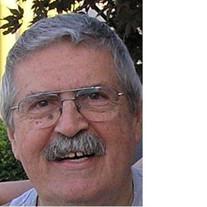 Melvin E. Cass