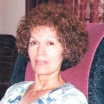 Anita C. Morris