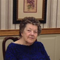Irene Elaine Betka