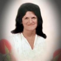 Rhoda Mae Cross