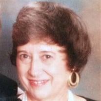 Frances  Marie Nelson