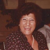 Maria Agobian