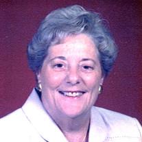 Mary Joan Hackwelder