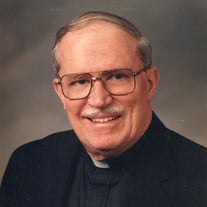 Fr. James Fangman
