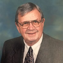 Joseph Benjamin Wright