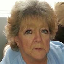 Gloria Jean Woolford Picklesimer