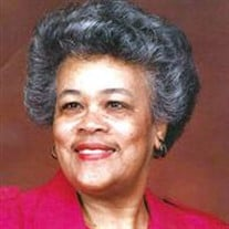 Mae Frances Patton King