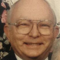 Rev. Martin L Wambach