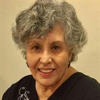 Sylvia Cano Alvarez