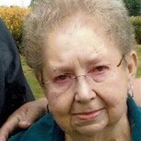 Wilma Jean Enyart
