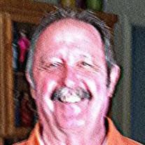 Dennis Patrick Murphy