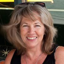 Sue (Susan) Rattray Coats Mangler