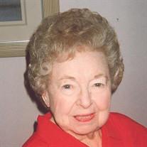 Beulah Evangeline Smith