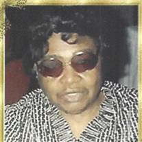 Ms. Ollie E. Saniford