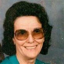 Virginia Robbins