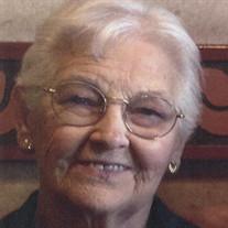 Kathleen Coleman Carter