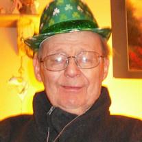 John WIlliam Paetz Jr.